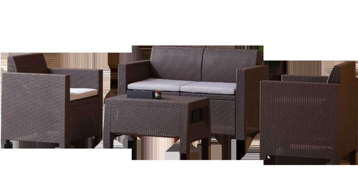 Cleaning Indoor and Outdoor Rattan Set - Insharefurniture