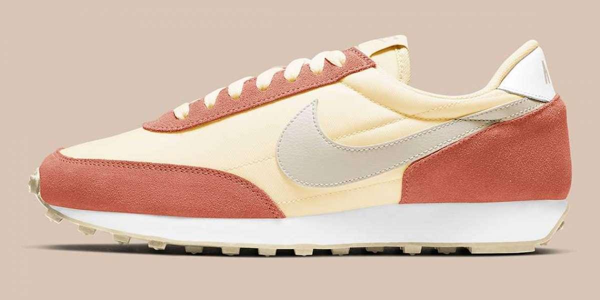 Nike Daybreak Pale Ivory/Light Sienna/White/Desert Sand CK2351-106