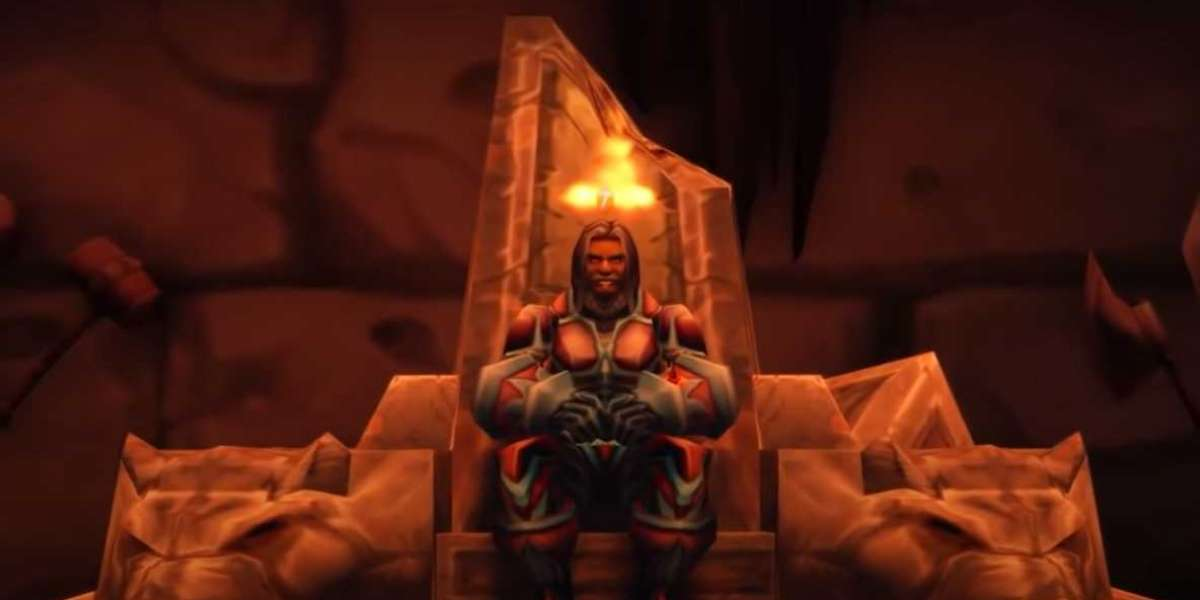 Igvault Is the Safe Place to Buy WoW Classic Gold